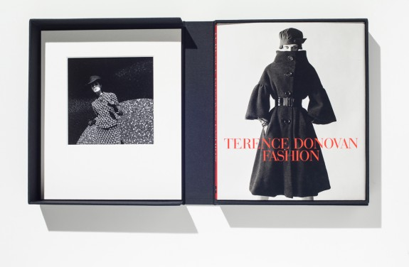 Terence Donovan Fashion special limited edition