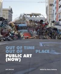 Public Art Now COVER