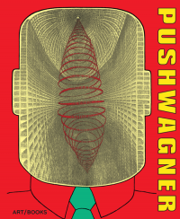 Pushwagner cover